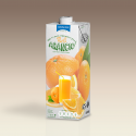 Products And Packaging – FREE To Download Orange Juice Tetra Brik PSD